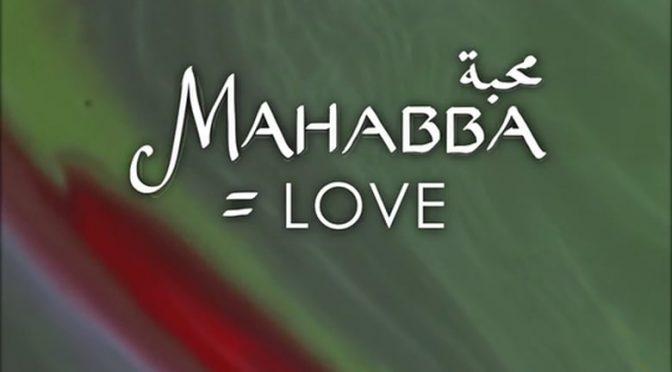 MAHABBA Gebetstreffen