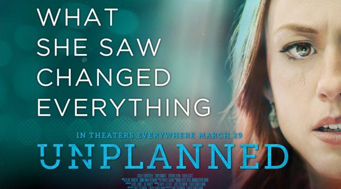 Filmvorführung Unplanned